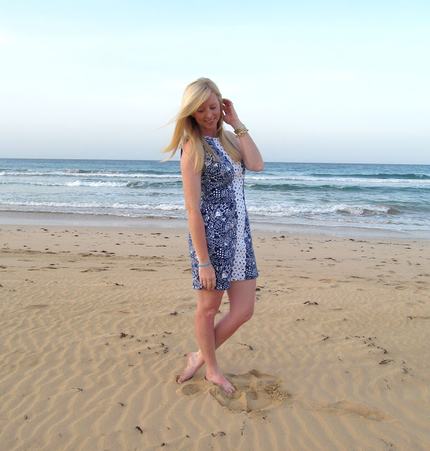 Travel: What To Pack For An All Inclusive Vacation by Washington DC travel blogger Styled Blonde