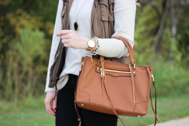 Fall Uniform: Closet Staples for the Season by Washington DC fashion blogger Styled Blonde