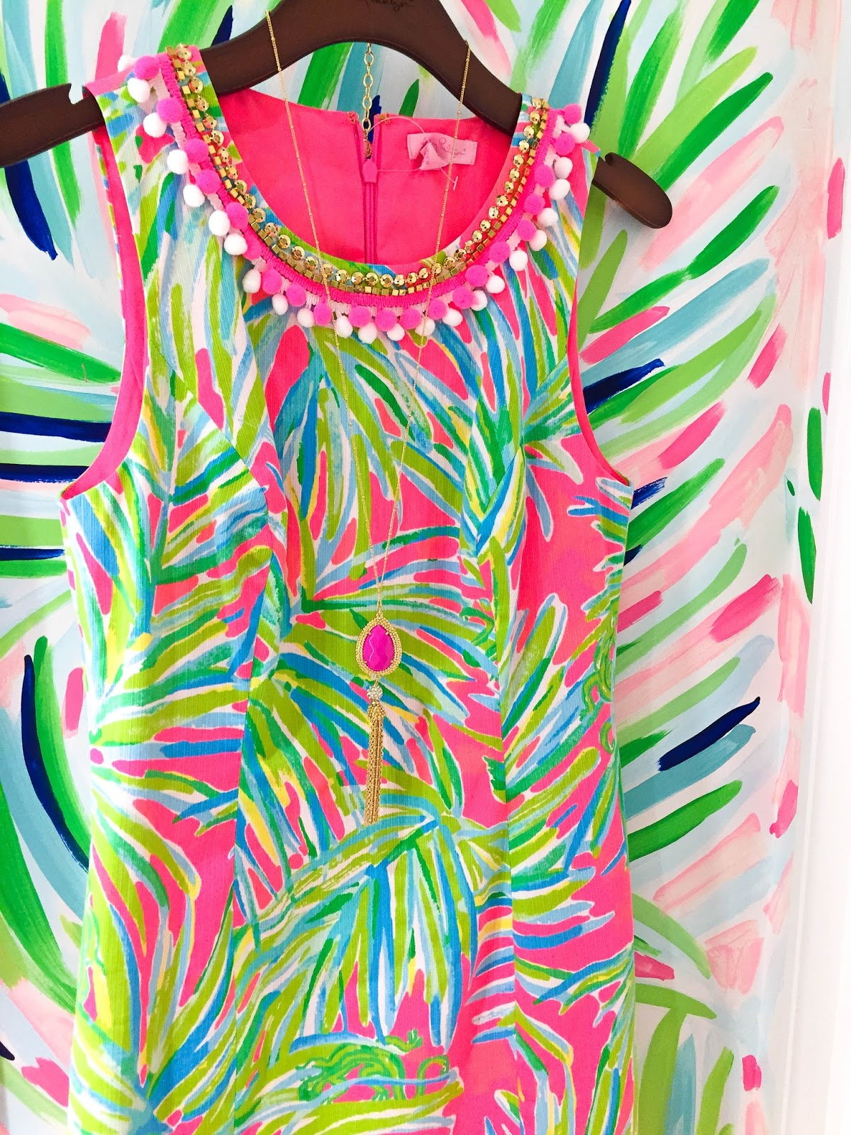 Lilly Pulitzer After Party Sale Shopping Tips Try Session