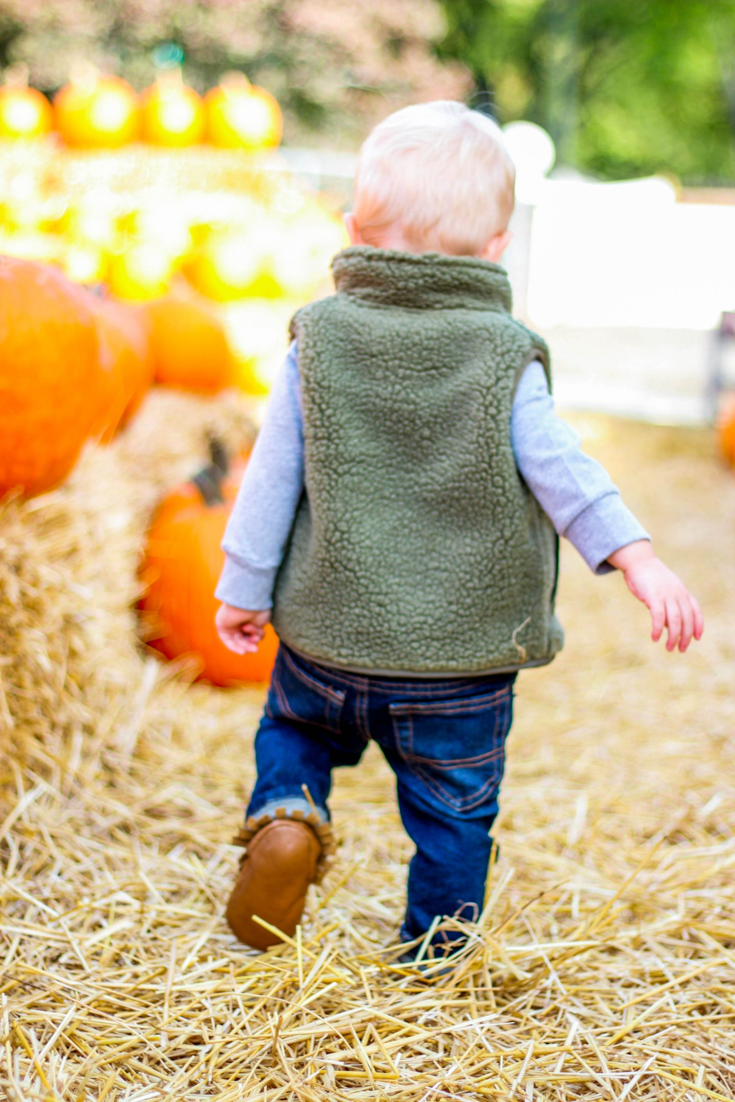 The 14 Best, Budget Friendly Places to Shop for Baby + Toddler BOY Outfits by Washington DC mom blogger Styled Blonde