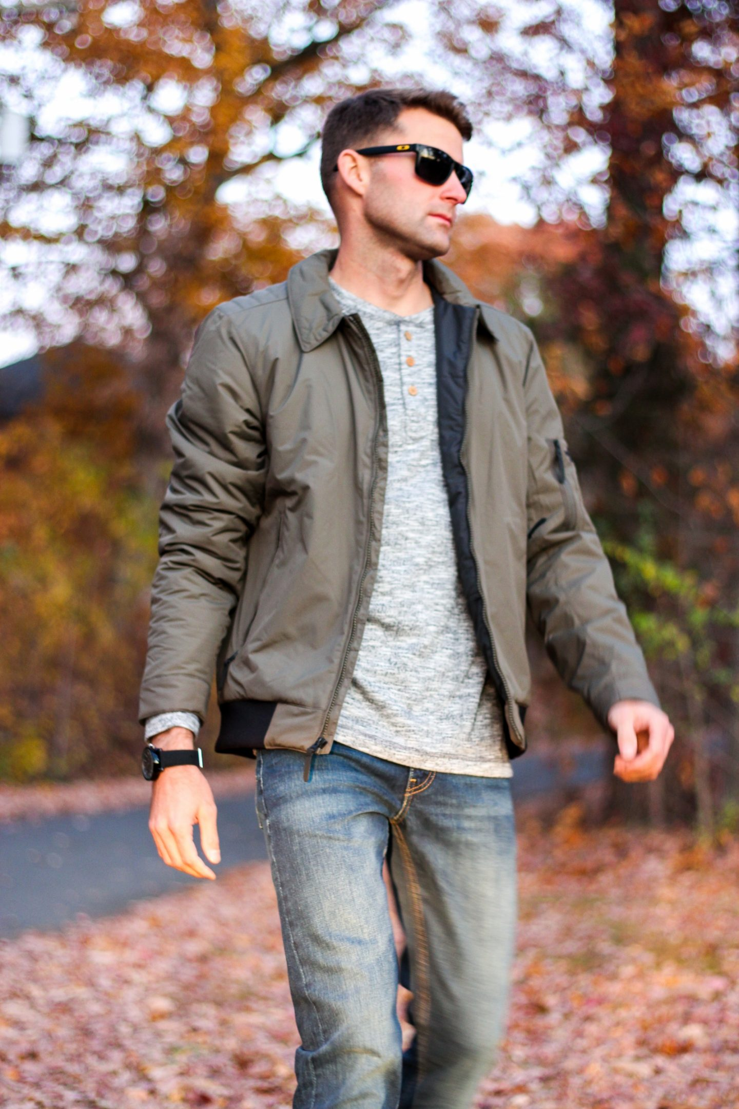 Christmas Shopping Guide: Gifts For Him by Washington DC fashion blogger Styled Blonde
