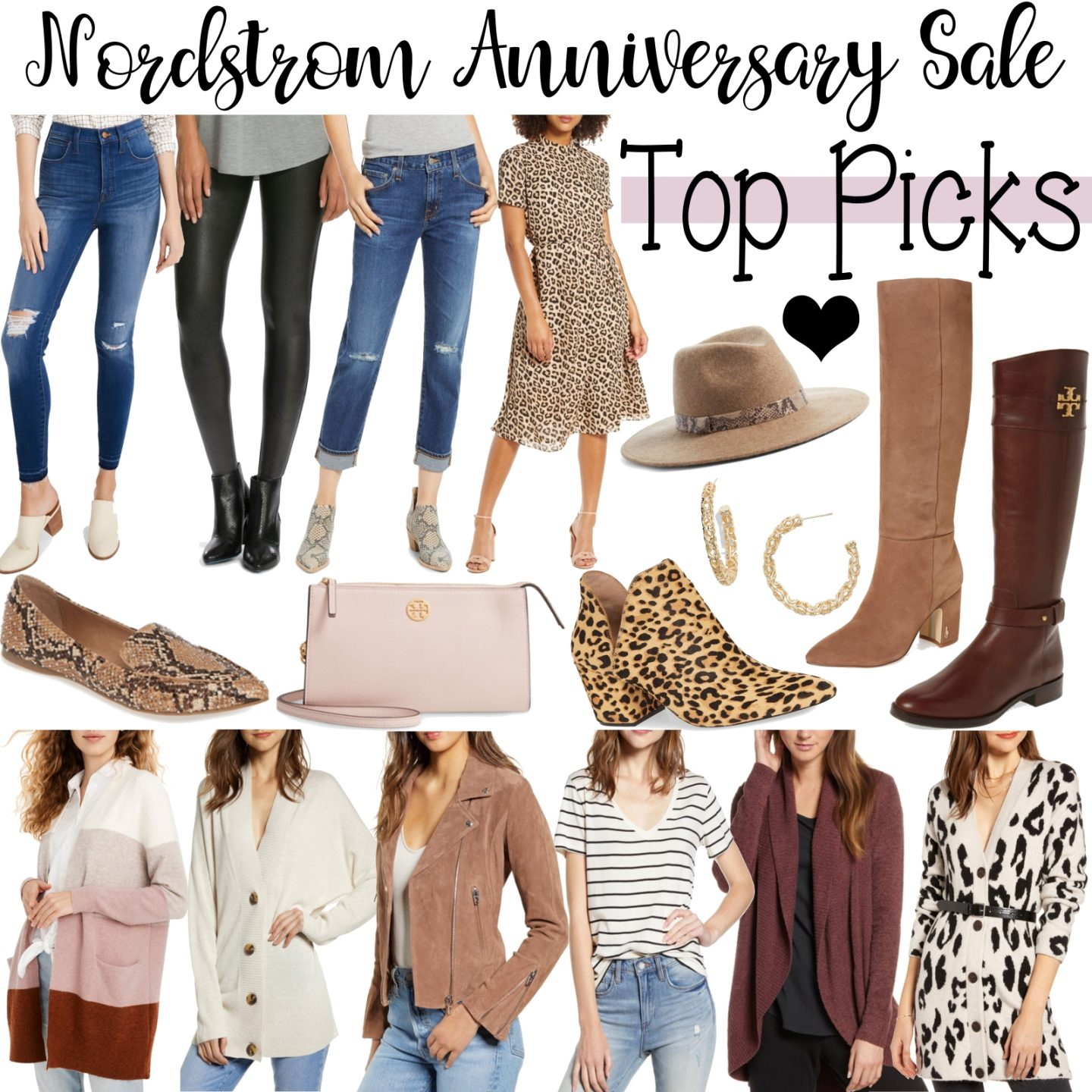 2019 Nordstrom Anniversary Sale Top Picks